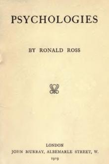 Psychologies by Sir Ross Ronald