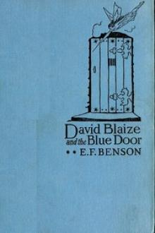 David Blaize and the Blue Door by E. F. Benson