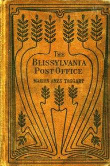 The Blissylvania Post-Office by Marion Ames Taggart