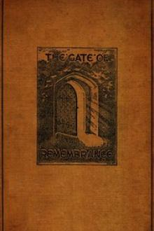The Gate of Remembrance