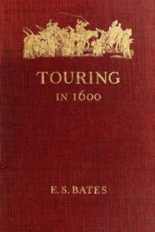 Touring in 1600