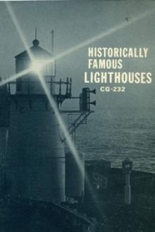 Historically Famous Lighthouses
