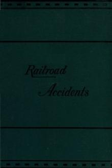 Notes on Railroad Accidents by Charles Francis Adams