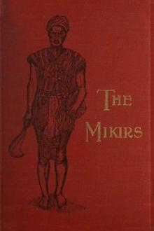 The Mikirs
