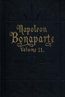 Life of Napoleon Bonaparte, Volume II