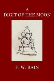 A Digit of the Moon by F. W. Bain