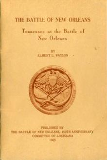Tennessee at the Battle of New Orleans