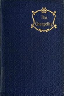 The Changeling by Sir Walter Besant