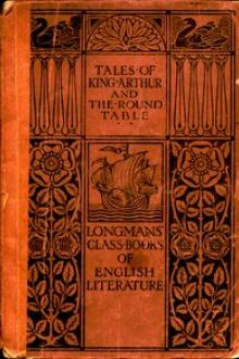 Tales of King Arthur and the Round Table by Unknown