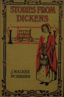 Stories from Dickens by Charles Dickens, J. Walker McSpadden