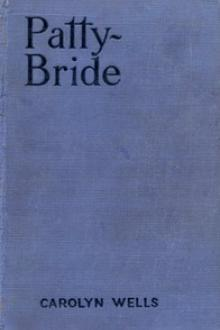 Patty—Bride by Carolyn Wells