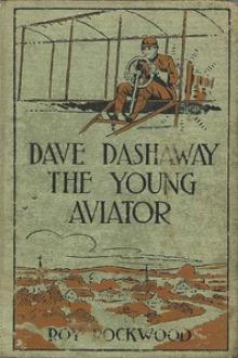 Dave Dashaway the Young Aviator by Roy Rockwood
