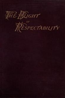 The Blight of Respectability