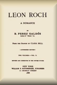 Leon Roch: A Romance, vol. 2