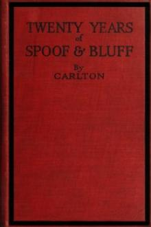 Twenty Years of Spoof and Bluff