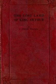 The Lost Land of King Arthur