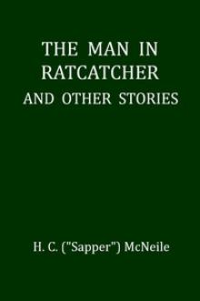 The Man in Ratcatcher