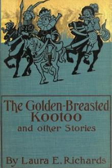 The Golden-Breasted Kootoo