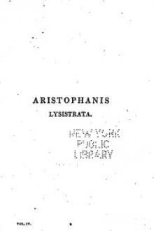 Aristophanis Lysistrata