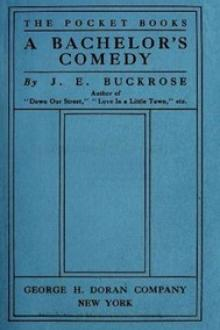 A Bachelor's Comedy by J. E. Buckrose