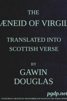 The Æneid of Virgil Translated Into Scottish Verse by Virgil