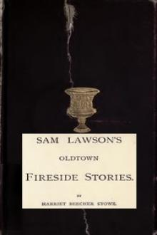 Sam Lawson's Oldtown Fireside Stories by Harriet Beecher Stowe