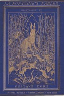 The Fables of La Fontaine by Jean de La Fontaine
