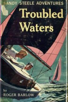 Troubled Waters by Robert Leckie
