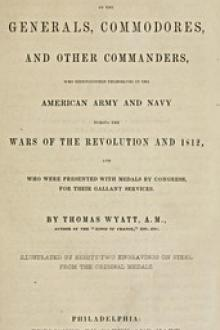Memoirs of the Generals