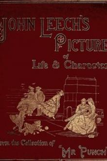 John Leech's Pictures of Life and Character, Vol. 2 (of 3)