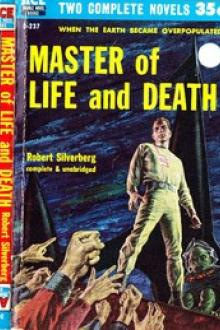 Master of Life and Death by Robert Silverberg