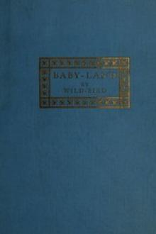 Baby-Land by Mrs. Frink Almira Louisa Corey