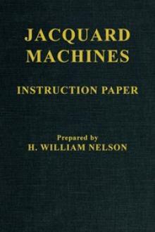 Jacquard Machines
