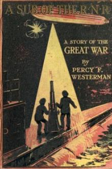 A Sub. of the R.N.R. by Percy F. Westerman