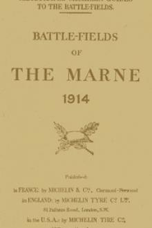 The Marne Battle-fields