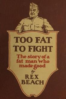 Too Fat to Fight
