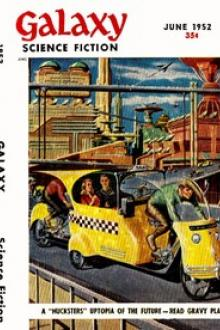 The Luckiest Man in Denv by C. M. Kornbluth