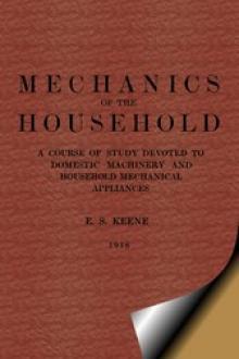 Mechanics of the Household