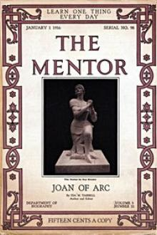 The Mentor by Ida M. Tarbell
