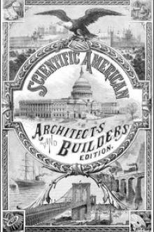 Scientific American Architects and Builders Edition, No