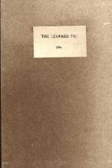 Anecdotes of the Learned Pig by Hester Lynch Piozzi, James Boswell
