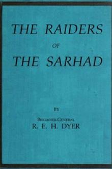 Raiders of the Sarhad