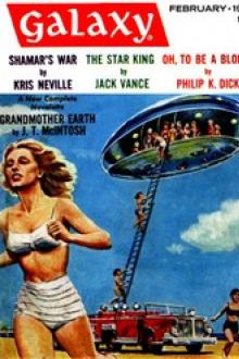 A Bad Day for Vermin by John Keith Laumer