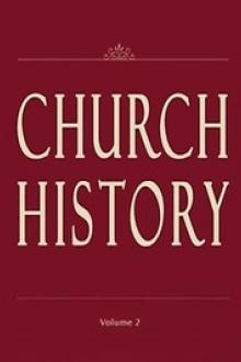 Church History, Volume 2