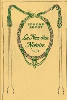Le nez d'un notaire by Edmond About