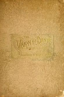 The Vision of Dante: A story for little children and a talk to their mothers by Elizabeth Harrison, Dante Alighieri