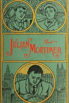 Julian Mortimer