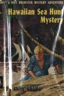 Hawaiian Sea Hunt Mystery by Andy Adams