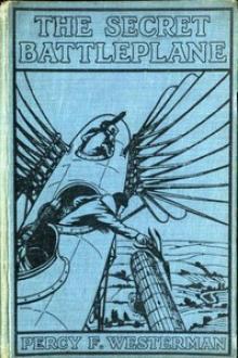 The Secret Battleplane