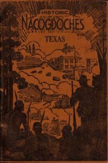 Historic Nacogdoches